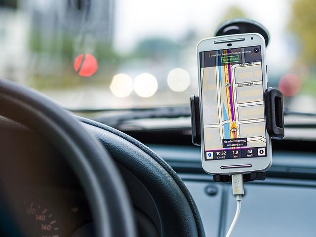Navigace Auto