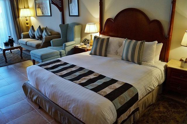ubytovací hotel